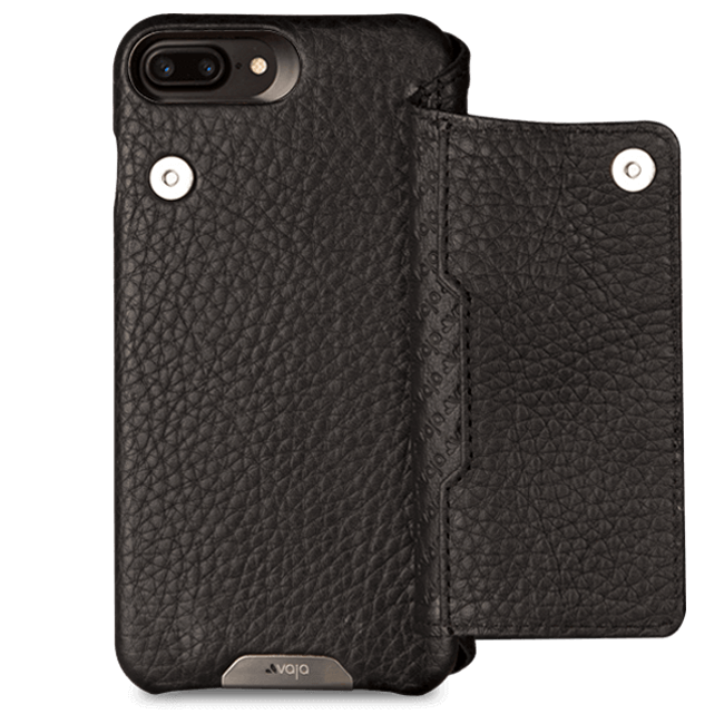 half off ab2b7 7544a Niko Wallet-Leather Case for iPhone 8 Plus