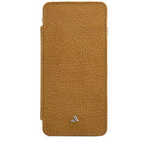 Nuova Pelle - Wrap around iPhone 6 Plus/6s Plus Leather Cover - Vaja
