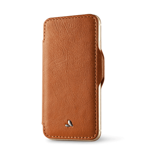 Nuova Pelle - iPhone 7  Leather case - Vaja