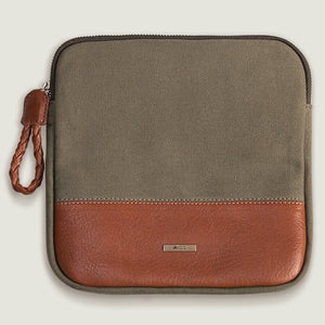 Organizer Leather Pouch - Vajacases
