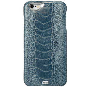 iPhone 6 Plus/6s Plus - Grip Struzzo Leather Case - Vaja
