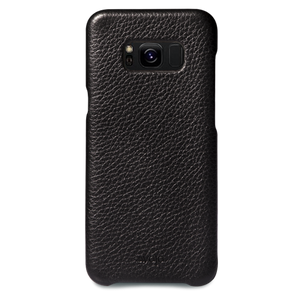 "Grip Samsung S8+ Leather Case 6.2"" - Vaja"