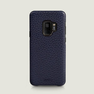 Grip Samsung S9 Leather Case - Vaja