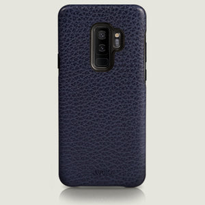 Grip Samsung S9 Plus Leather Case - Vaja