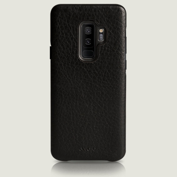 finest selection 540c7 32da3 Grip Samsung S9 Plus Leather Case