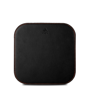Leather Square Mouse Pad - Vaja
