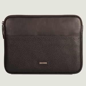"12.9"" Tablet Leather Sleeve - Vaja"