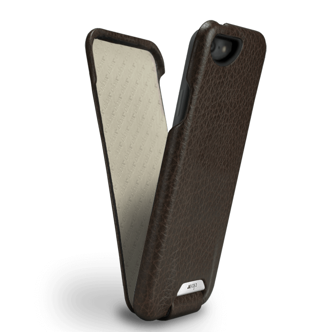 reputable site 36095 8d889 Top Flip - Smart iPhone 6/6s Leather Cases