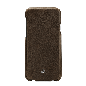 Top Flip - Smart iPhone 6/6s Leather Cases - Vaja