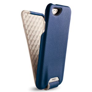 Top LP - Two-tone iPhone 6/6s Leather Case - Vaja