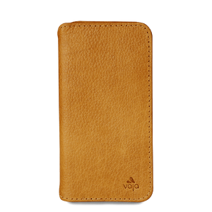 Wallet ID iPhone 7  Leather Case - Vaja