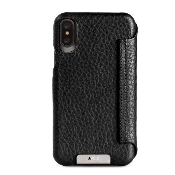 info for fbfee 36a29 Wallet Agenda iPhone X / iPhone Xs Leather Case
