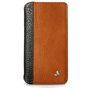 Wallet LP iPhone 8 Plus Wallet leather case - Vaja