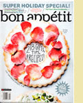 Bon Appetit Super Holiday Special Gift Guide naming Wine Forest Wild Foods a great gift
