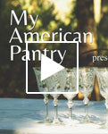 Connie Green in interactive Atlas Marketplace My American Pantry Video