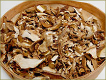 Wine Forest Wild Foods Wholesale Premium Dried Wild Porcini Number Two Mushrooms in Bulk