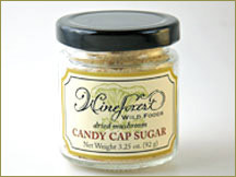 Wine Forest Wild Foods Wholesale Seasonings Candy Cap Sugar