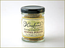 Wine Forest Wild Foods Wholesale Seasonings Wild Harvested Pure Fennel Pollen