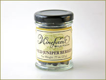 Wine Forest Wild Foods Wholesale Seasonings Wild Juniper Berries
