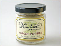 Wine Forest Wild Foods Wholesale Seasonings Porcini Powder