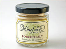 Wine Forest Wild Foods Wholesale Seasonings Porcini Salt