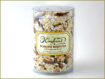 Wine Forest Wild Foods Wholesale Wild Sides Porcini Risotto