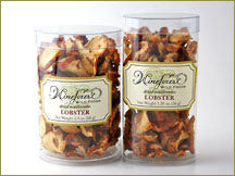 Wine Forest Wild Foods Wholesale Premium Dried Wild Lobster Mushrooms