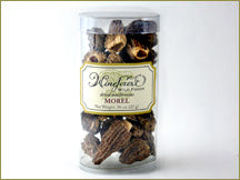 Wine Forest Wild Foods Wholesale Packaged Dried Mushrooms Morels