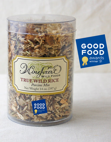 Wine Forest True Wild Rice Mix