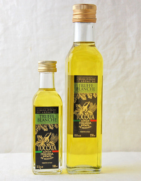 Wine Forest Wild Foods brings you Toccata White Truffle Oil