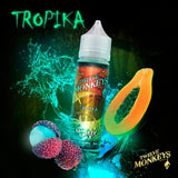 Twelve Monkeys 60ml