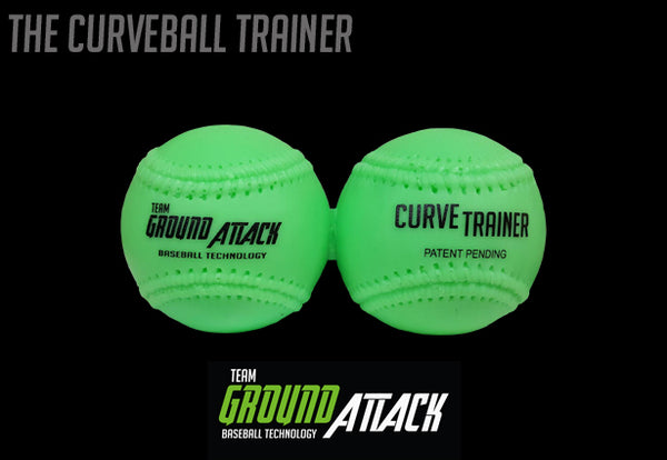 The Curveball Trainer