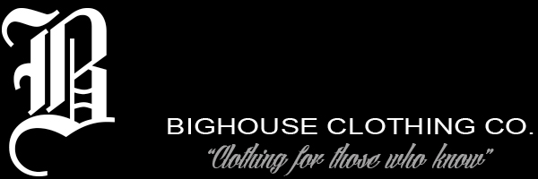 BIGHOUSE CLOTHING CO.