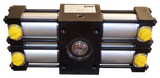 CS72 Hydraulic Actuator