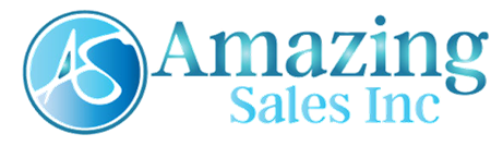 Amazing Sales Inc