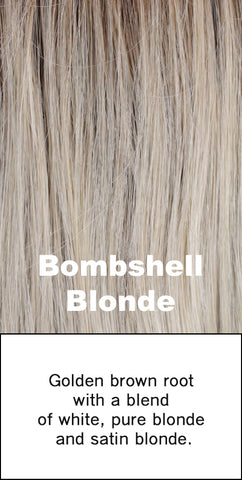 Belle Tress Bombshell Blonde