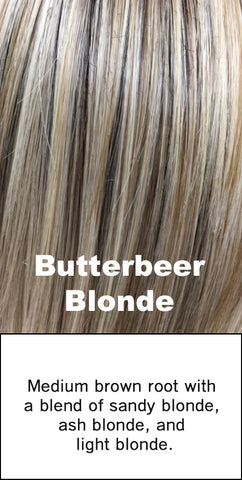 Belle Tress Butterbeer Blonde
