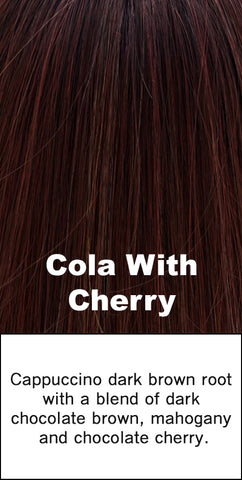 Belle Tress Cola with Cherry