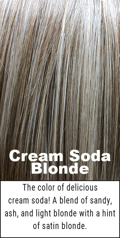 Belle Tress Cream Soda Blonde