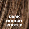 Ellen Wille Dark Nougat Rooted Swatch