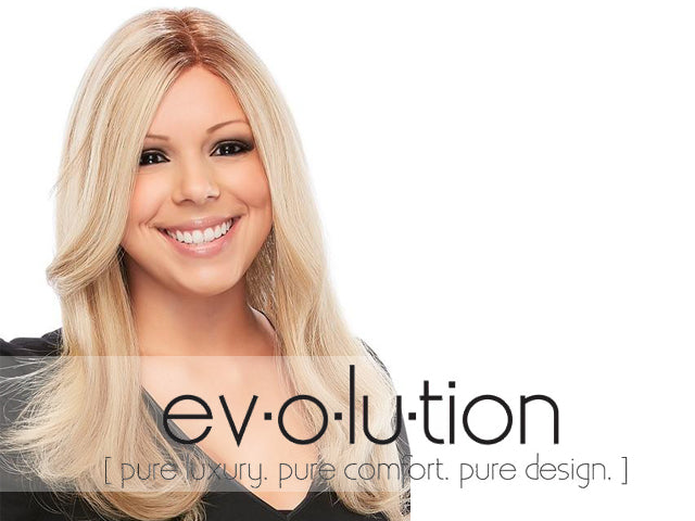 Evolution Wigs at NameBrandWigs.com