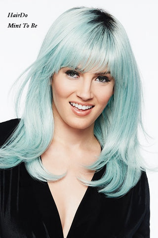 HairDo Wigs - Mint to Be