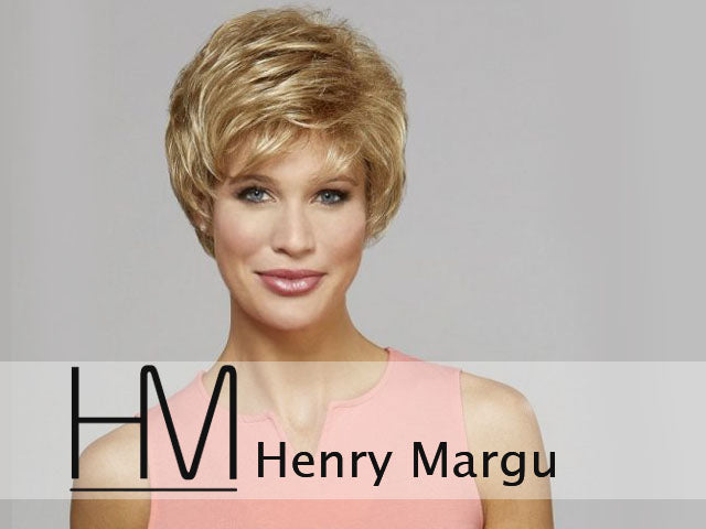 Henry Margu Wigs at NameBrandWigs.com