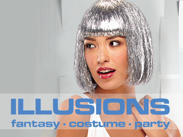 Illusions Wigs at NameBrandWigs.com