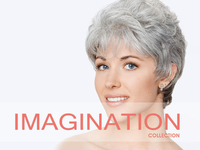 Imagination Wigs at NameBrandWigs.com