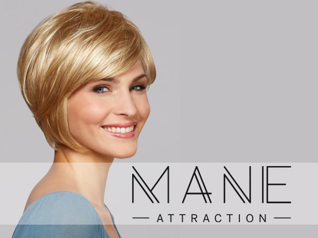Mane Attraction Wigs at NameBrandWigs.com