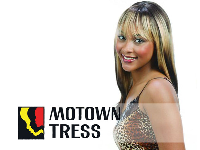 Motown Tress Wigs at NameBrandWigs.com
