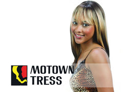 Motown Tress Color Chart