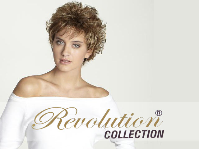 Revolution Wigs at NameBrandWigs.com