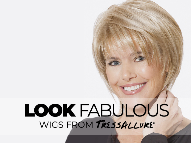 TressAllure Wigs at NameBrandWigs.com